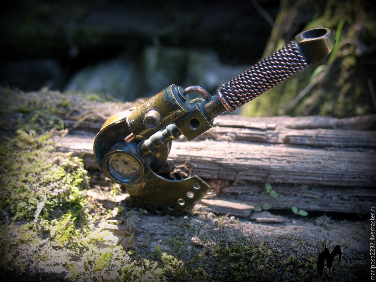 Key intercom 'Dwarven axe', Key chain, St. Petersburg,  Фото №1