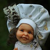"""Куклы и игрушки ручной работы. Ярмарка Мастеров - ручная работа """"Gloria"""". Handmade."""