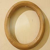 Фоторамки ручной работы. Ярмарка Мастеров - ручная работа Рама для вышивки или фотографии. Handmade.
