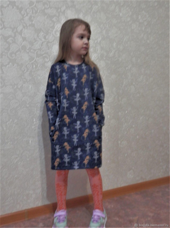 Платье балерины, Платье, Омск,  Фото №1
