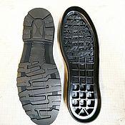 Материалы для творчества handmade. Livemaster - original item Kraken Shoe sole. Handmade.