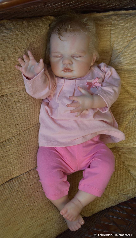 Кукла реборн Сахарок, Куклы Reborn, Севастополь,  Фото №1