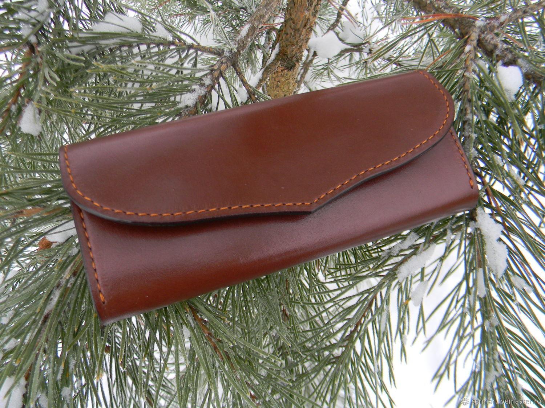 Concise women's wallet, Wallets, Kineshma,  Фото №1