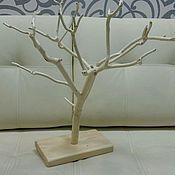 Для дома и интерьера ручной работы. Ярмарка Мастеров - ручная работа Дерево интерьерное. Handmade.