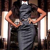 """Одежда ручной работы. Ярмарка Мастеров - ручная работа Платье """"Boss"""". Handmade."""