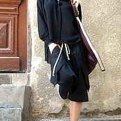 Одежда ручной работы. Ярмарка Мастеров - ручная работа Капри Linen Summer. Handmade.