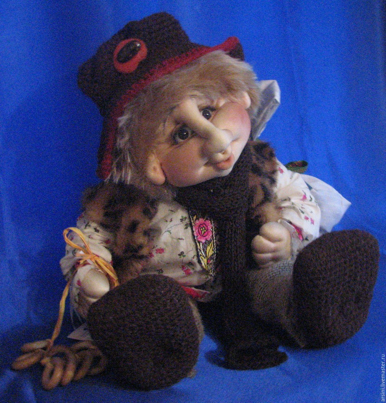 brownie, Dolls, Moscow,  Фото №1