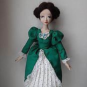 Куклы и игрушки ручной работы. Ярмарка Мастеров - ручная работа Кукла ручной работы Сюзанна. Handmade.