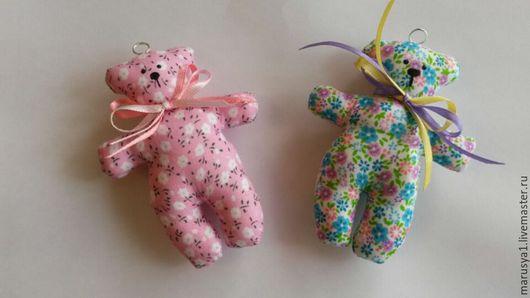 Стоимость каждой игрушки 180 рублей Выполнено на заказ.  Возможно повторение в другой цветовой палитре.