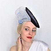 Аксессуары handmade. Livemaster - original item Tenderness Hat. Handmade.