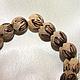 Для украшений ручной работы. Заказать ЛОТОС резные бусины семена. Естественная красота бусин (Ирина). Ярмарка Мастеров.