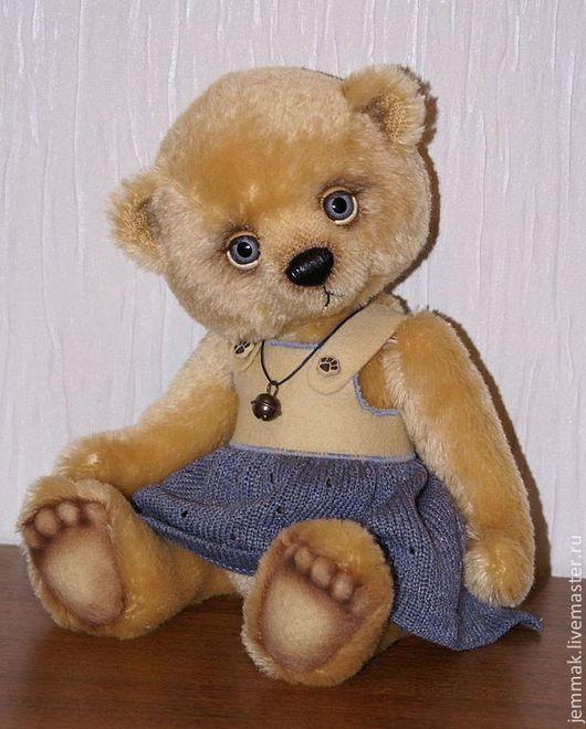 """Куклы и игрушки ручной работы. Ярмарка Мастеров - ручная работа. Купить Выкройка мишки """"Сара"""". Handmade. Коричневый, медведь тедди"""