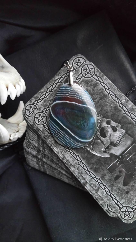 Amulet of magical power, Impenetrable, Krasnodar,  Фото №1