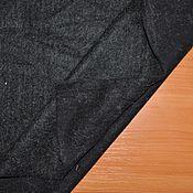 Материалы для творчества ручной работы. Ярмарка Мастеров - ручная работа СКИДКА-80%! Трикотажный шерстяной утеплитель, 300 руб. за 1 м.. Handmade.
