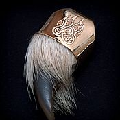 Украшения handmade. Livemaster - original item Pendant: Amulet The Wolf`s Claw. Handmade.