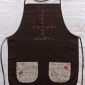 Для дома и интерьера ручной работы. Ярмарка Мастеров - ручная работа Формула любви. Handmade.