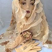 Свадебный салон handmade. Livemaster - original item Set