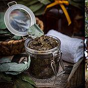 Косметика ручной работы handmade. Livemaster - original item Beldy soap with eucalyptus. Handmade.