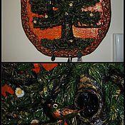 Подарки к праздникам ручной работы. Ярмарка Мастеров - ручная работа ключницы. Handmade.