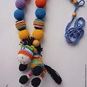 """Одежда ручной работы. Ярмарка Мастеров - ручная работа Слингобусы """"Лошадка"""". Handmade."""