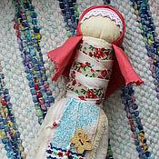 Куклы и игрушки ручной работы. Ярмарка Мастеров - ручная работа Народная кукла - оберег НА УДАЧНОЕ ЗАМУЖЕСТВО. Handmade.