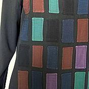"""Одежда ручной работы. Ярмарка Мастеров - ручная работа Платье """" Марта"""" в стиле Бохо.. Handmade."""