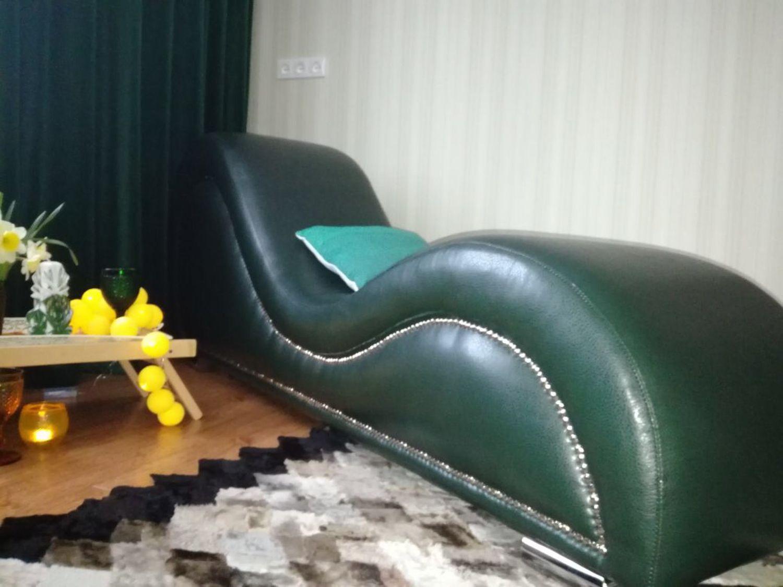 Секс на массажном кресле россия — photo 3