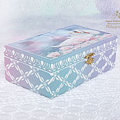 Свадебный салон handmade. Livemaster - original item Box-copernica