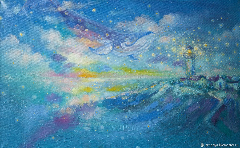 Всем маякам нашей души посвящается, Картины, Минск,  Фото №1
