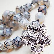 Фен-шуй и эзотерика handmade. Livemaster - original item rosary Dragon veins. Handmade.