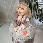 Мир игрушек Светланы - Ярмарка Мастеров - ручная работа, handmade