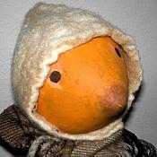 Куклы и игрушки ручной работы. Ярмарка Мастеров - ручная работа Лисенок Миша. Handmade.