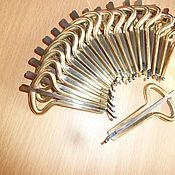 Музыкальные инструменты handmade. Livemaster - original item harp Meditation. Handmade.