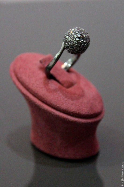 """Кольца ручной работы. Ярмарка Мастеров - ручная работа. Купить Кольцо """" Вега """". Handmade. Серебряный, удивительный подарок"""