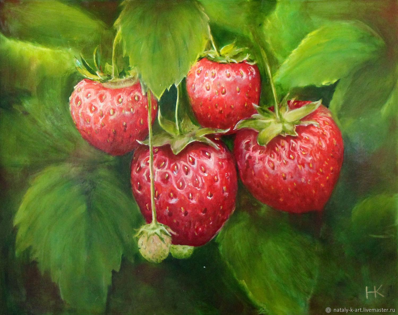 Strawberry, Pictures, Voronezh,  Фото №1