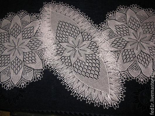 Комплект салфеток от Эркюльчика