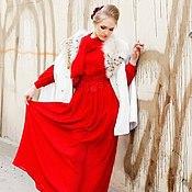 """Одежда ручной работы. Ярмарка Мастеров - ручная работа Платье """"Аmour"""". Handmade."""
