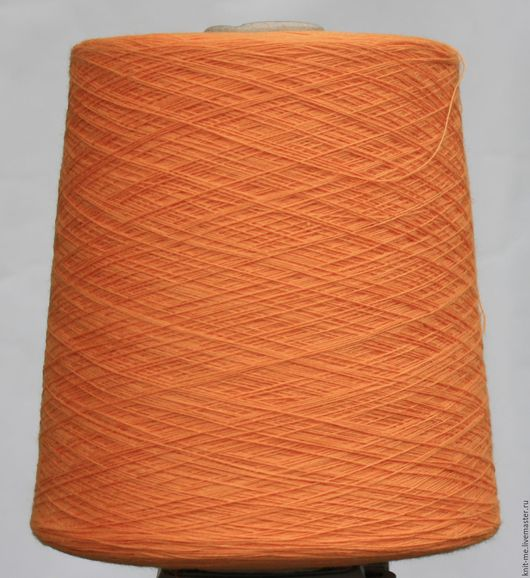 Вязание ручной работы. Ярмарка Мастеров - ручная работа. Купить Хлопок Monticolor и Filartex. Handmade. Пряжа, пряжа хлопок 100%