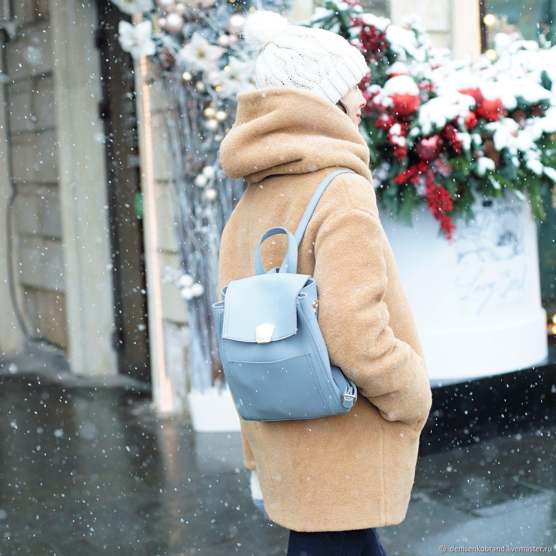 ЭКО ШУБА из шерсти на ткани. До -25 мороза, Шубы, Москва,  Фото №1