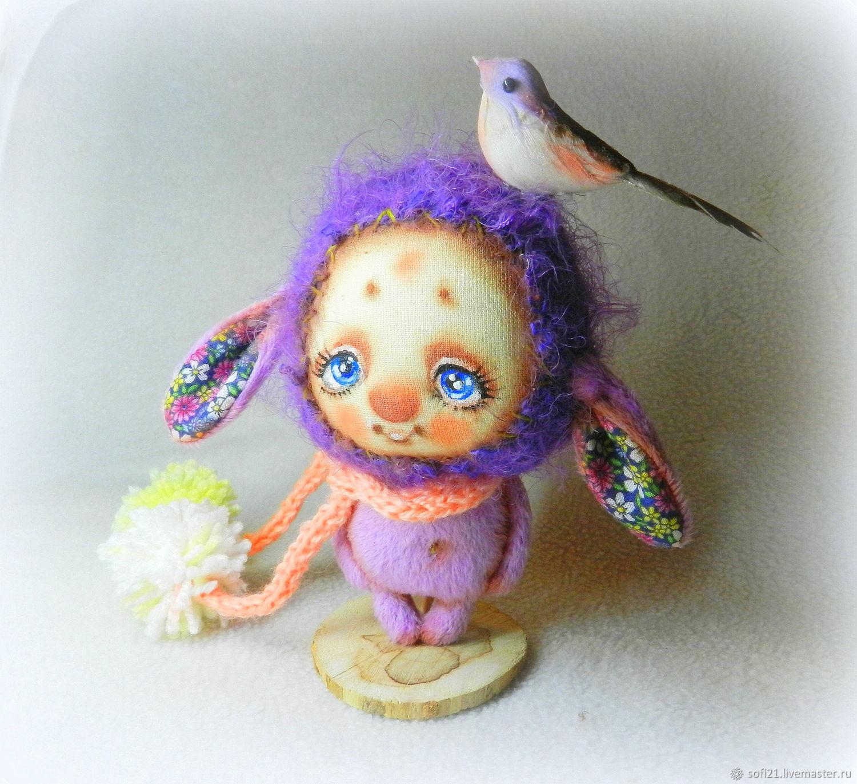 Птичкина любовь, Куклы и пупсы, Киев,  Фото №1