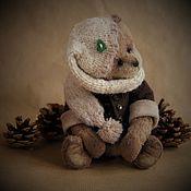 Куклы и игрушки ручной работы. Ярмарка Мастеров - ручная работа Мишка Тим. Handmade.