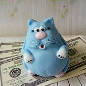 Косметика ручной работы handmade. Livemaster - original item Soap cat mental. Handmade.