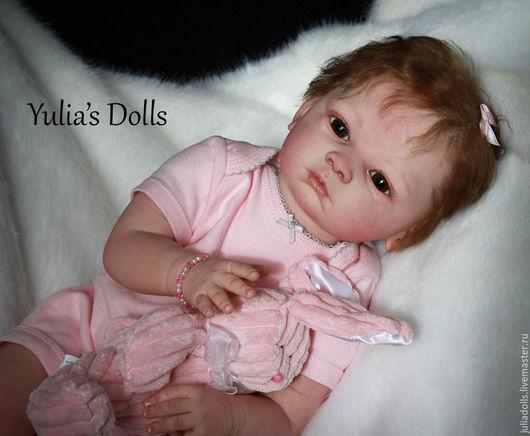 Куклы реборн своими руками