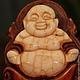 Для украшений ручной работы. Тибетская бусина Дзи (Зи) Резная. ПУЭР ПРОЛИВОМ (puerhprolivom). Ярмарка Мастеров. Магия