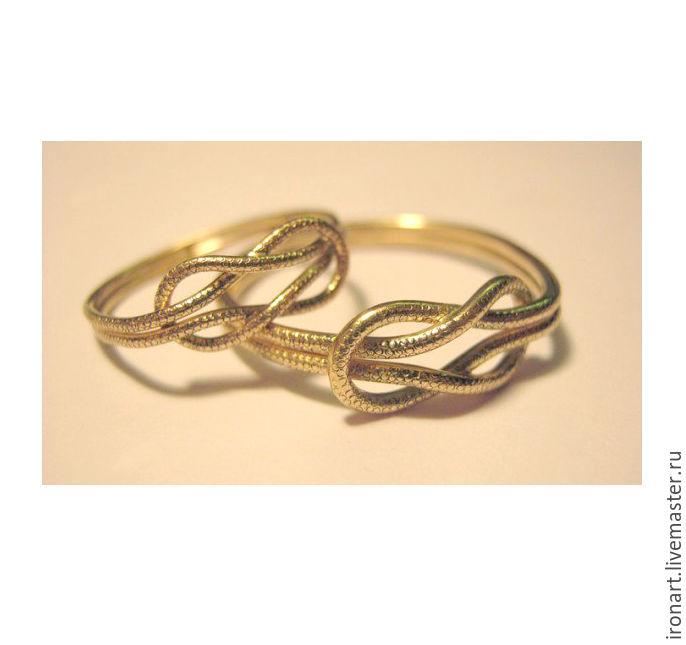 3f111f5d5659 Свадебные украшения ручной работы. Ярмарка Мастеров - ручная работа. Купить  Эксклюзивные обручальные кольца из ...