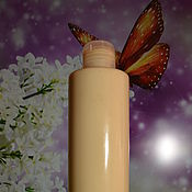 Косметика ручной работы handmade. Livemaster - original item balm for oily hair