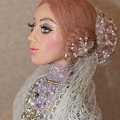 Куклы и игрушки ручной работы. Ярмарка Мастеров - ручная работа Принцесса Изабелла. Handmade.