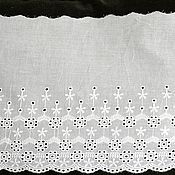 Материалы для творчества ручной работы. Ярмарка Мастеров - ручная работа №16 Кружевное шитье.. Handmade.