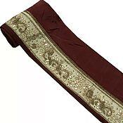 Материалы для творчества handmade. Livemaster - original item Antique lace rarity No. №823. Handmade.