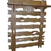 Для дома и интерьера ручной работы. Ярмарка Мастеров - ручная работа мебель для прихожей. Handmade.